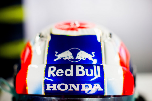 Honda-motor haalt hoogste topsnelheid bij eerste testdag in Barcelona