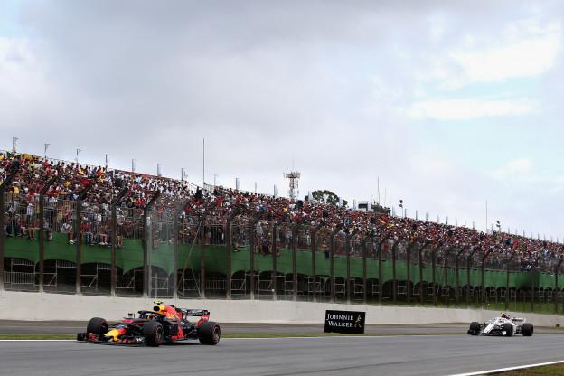 F1-analisten voorspellen: 'Leclerc wordt grootste concurrent van Verstappen'