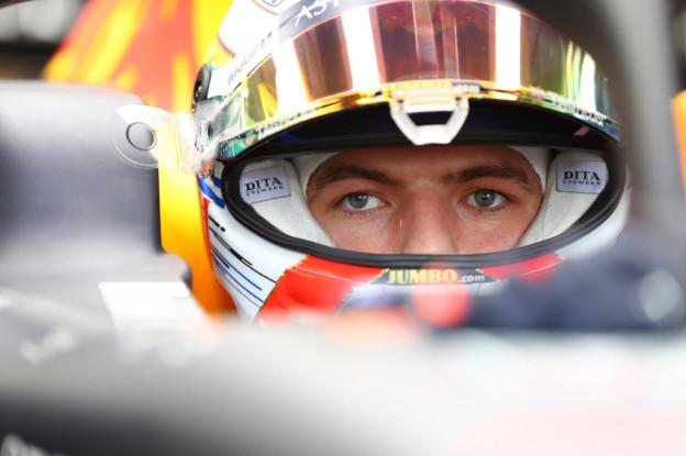 Verstappen verrast door Mercedes: 'Niet verwacht dat ze zó sterk zouden zijn'