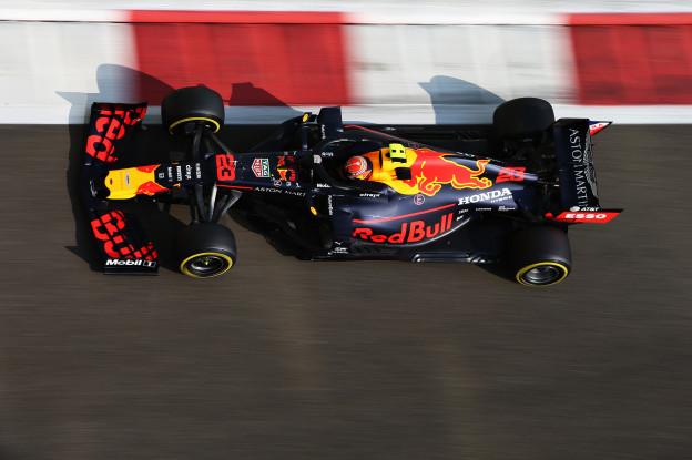 Corriere dello Sport ziet cruciale schakel: 'Red Bull leunt op het talent van Verstappen'