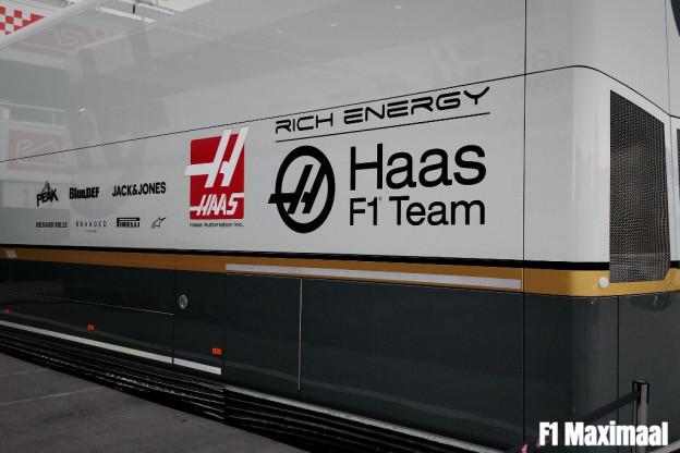 Storey verkoopt groot deel Rich Energy, verkocht bedrijf blijft mogelijk Haas-sponsor