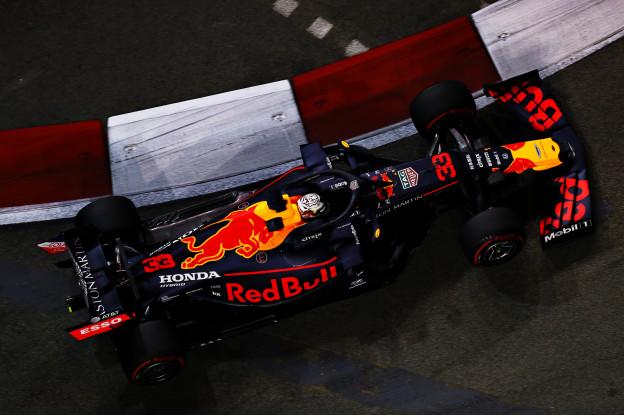 Doornbos vermijdt voorspellingen: 'Mexico is een vraagteken voor Red Bull en Honda'