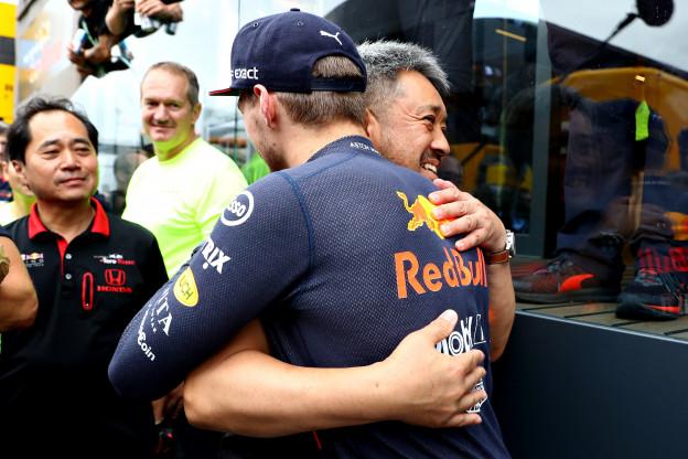 Honda-baas geeft Verstappen gelijk: 'Ik snap dat wel'