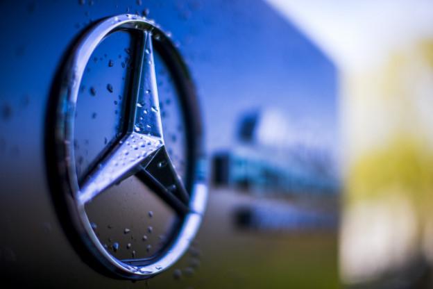 Mercedes-teambaas tevreden over eerste weekenden: 'Uitstekend werk geleverd'