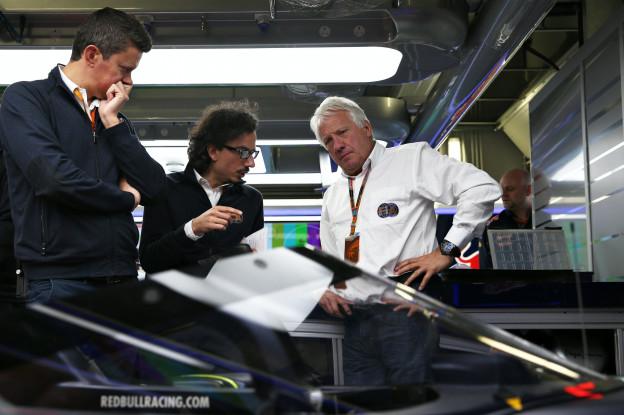 Geschokte reacties vanuit de Formule 1-wereld op het overlijden van Whiting