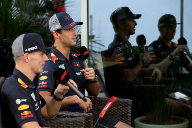 Di Resta draagt oude bekende aan als teamgenoot Verstappen