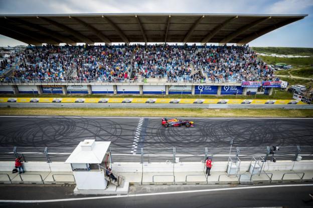 F1 in Zandvoort achter gesloten deuren is ondenkbaar voor Lammers