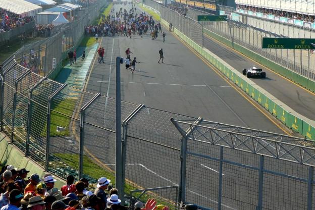 Blik op Australië: 'Ricciardo op het podium hoef ik niet, zo'n shoey vind ik smerig'