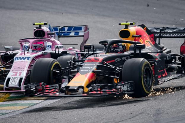 Daarom kijk ik F1 | Verstappen toont woede tegenover Ocon in de paddock