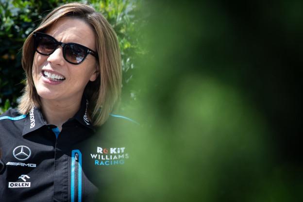 Doornbos: 'Williams wilde té graag onafhankelijk blijven'