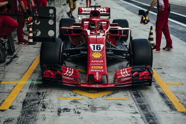 Rivola: 'Leclerc heeft dezelfde vechtlust als Alonso'