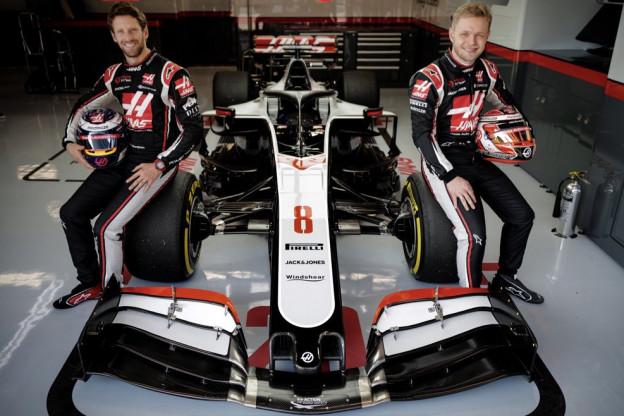 F1 in het kort | Haas-coureurs bereid vrijwillig salaris in te leveren