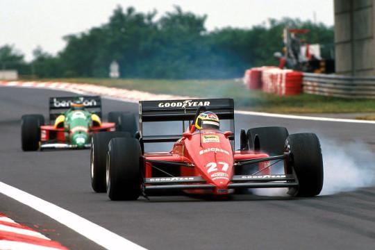 De Oostenrijkse Grand Prix: ooit een levensgevaarlijk raceweekend