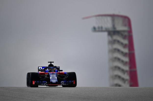 Officieel: Albon volgend seizoen actief bij Toro Rosso, afscheid Hartley