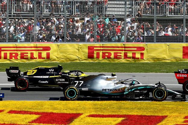 'Hulkenberg zal veel meer willen verdienen bij Renault; Bottas wellicht optie'