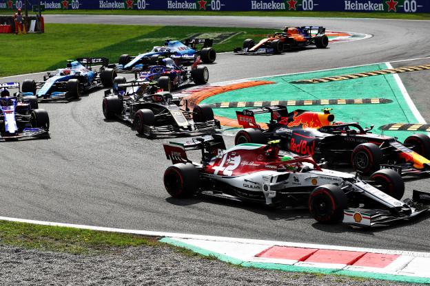 'FIA wil hamsteren aan banden leggen'