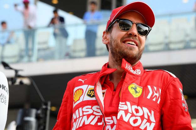 Massa: 'Vettel 'exit' bij Ferrari moet je niet zien als falen'