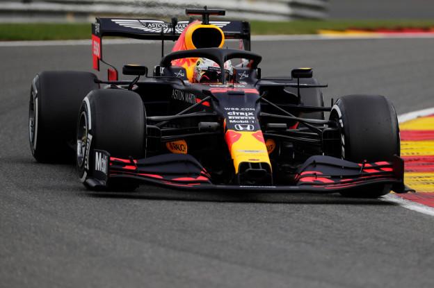 Doornbos: 'Dit is schokkend voor een team als Red Bull'