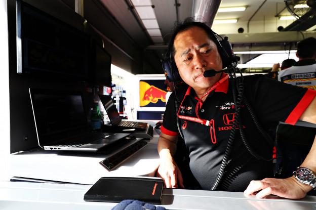 Tanabe over samenwerking met Red Bull concern: 'Hier zitten we goed'