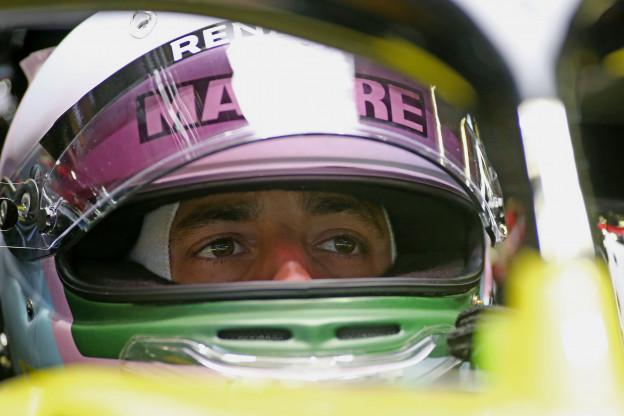 Ricciardo: 'Bij Red Bull kon ik over de setup van de auto dromen'