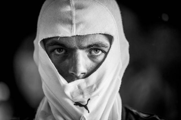 Hakkinen hecht waarde aan derde plek Verstappen: 'Zegt veel over hem en Ferrari'