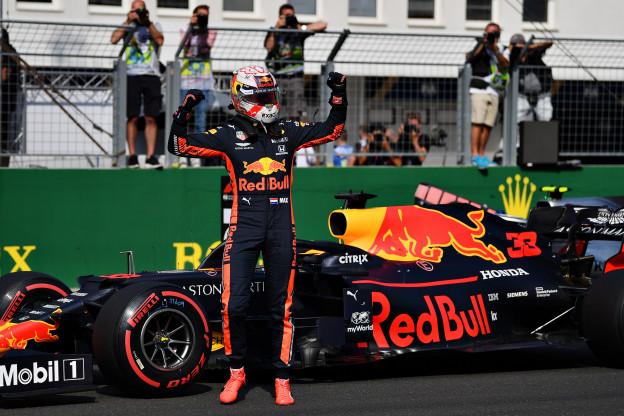 Schumacher hoopt: 'Als Red Bull zich verbetert, kan het nog paar races winnen'