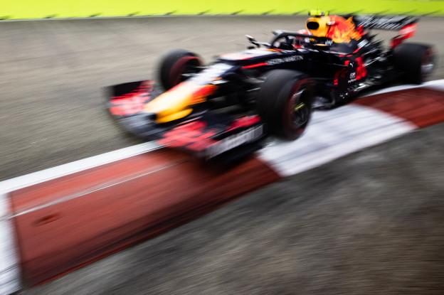 F1-techniek GP Singapore | Nieuwe vloer voor Verstappen en Albon