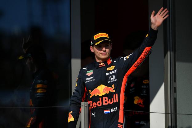 Doornbos: 'Verstappen had Raikkonen kunnen lanceren in Eau Rouge'