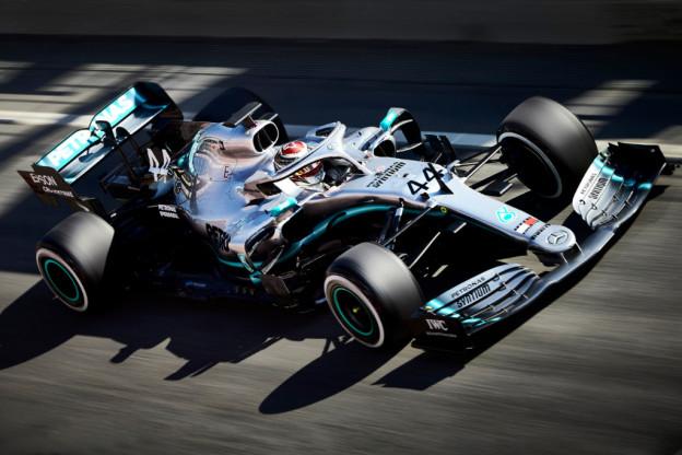 Mercedes: 'Gaan opnieuw iedere vierkante millimeter veranderen voor Melbourne'