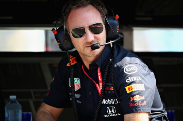 Horner baalt: 'Wilden het punt voor de snelste ronde afpakken van Mercedes'