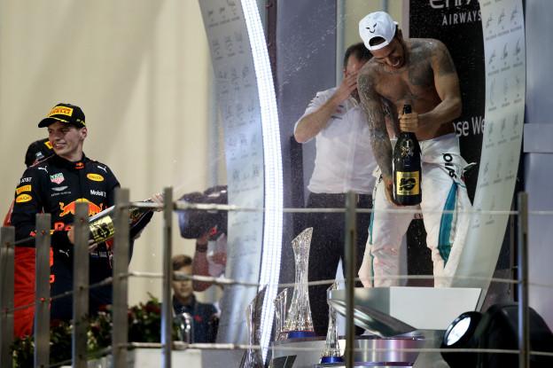 Verstappen naar Mercedes in 2020? 'Manager is fantastische onderhandelaar'