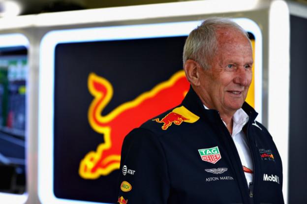 Marko: 'Kunnen de Red Bull Ring in één nacht rijklaar maken'