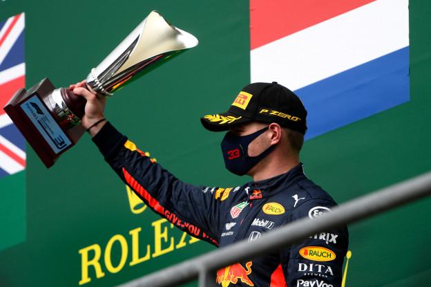 Fiorio: 'Verstappen is de beste man van de huidige grid'