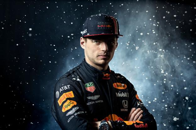 Ricciardo geheimzinig over duel met Verstappen: 'Voelde alsof er soms meer was'