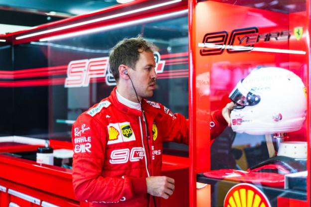 Motorsport Magazin Vettel Heeft Gelijk Hamilton Ging Bewust