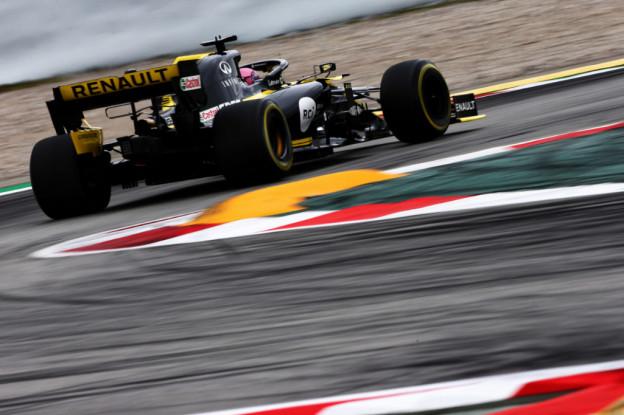 Update III | Renault wil niets kwijt over Ocon: 'Geven geen commentaar'