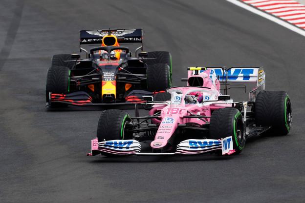 FIA gaat brake ducts van Racing Point onderzoeken