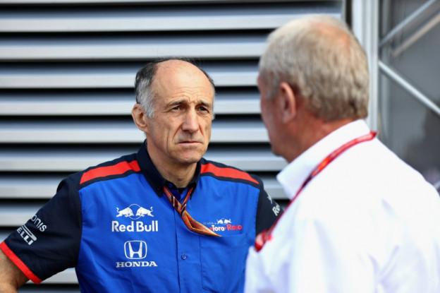 Tost: 'Vettel, Verstappen of Ricciardo hoefde je dat geen twee keer te vertellen'