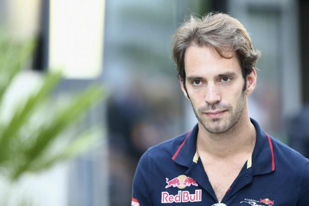 Racewereld reageert verbaasd op schorsing van Formule E-coureur Abt