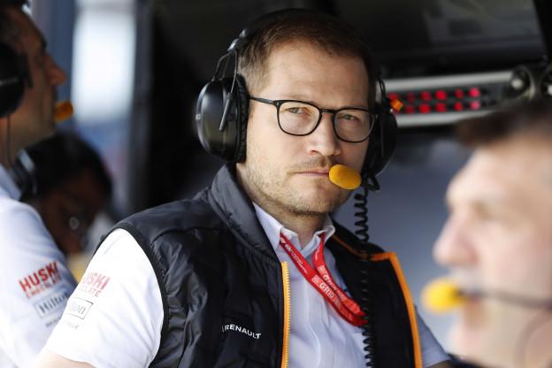Seidl beseft: 'De topteams zijn niet alleen beter vanwege hogere budgetten'
