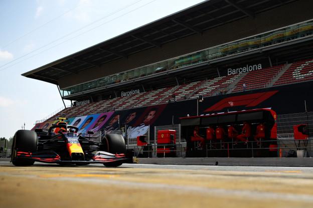 Hoe laat is de kwalificatie voor de Grand Prix van Spanje?