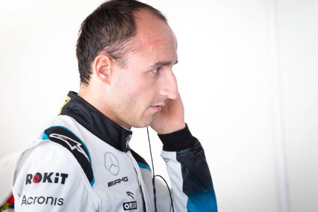 Update | 'Sponsor Kubica speelt belangrijke rol in toekomst Pool'