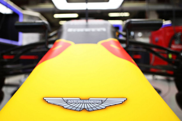 Update II | Slecht nieuws voor Red Bull: Aston Martin komt met statement