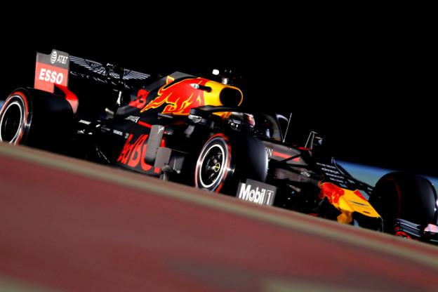 Gasly: 'Als Honda zo doorgaat, zullen we Ferrari op een gegeven moment bijhalen'