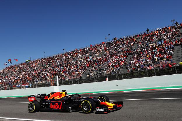 Advertorial - Wees er bij als Verstappen voor de tweede keer GP Spanje wint!