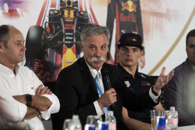 Omzet van 620 miljoen dollar voor F1 in tweede kwartaal