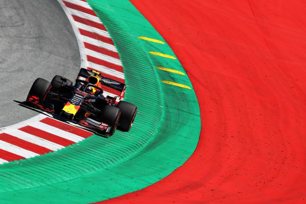 Marko onthult: 'Gasly kon er niet mee omgaan hoeveel sneller Verstappen was'