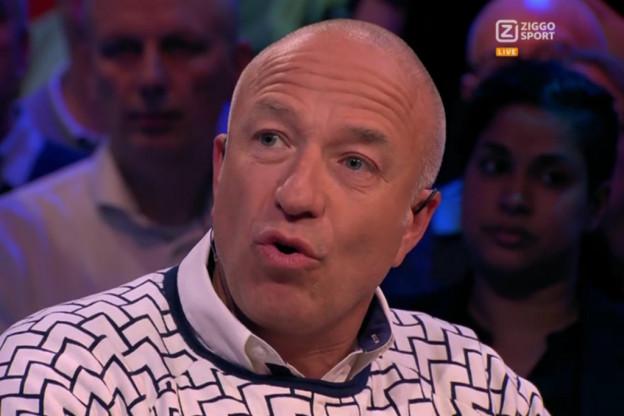 Coronel over verbouwing Zandvoort: 'Wat ik nu zie gebeuren dat is een droom!'