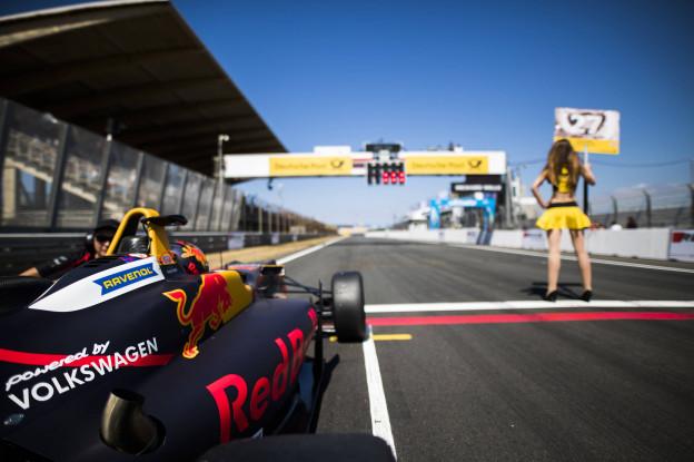 Zo bemachtig je tickets voor de Grand Prix van Nederland