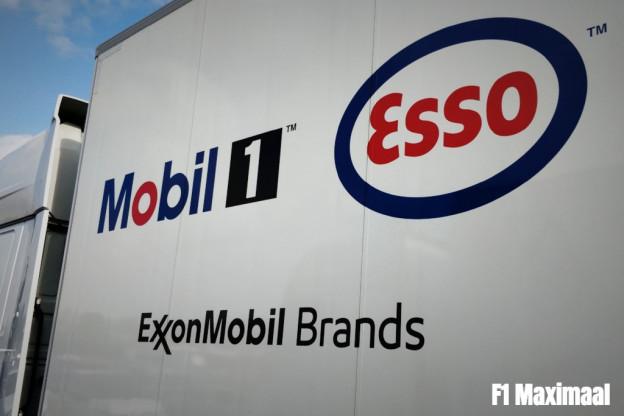 Exxonmobil sneert naar Renault: 'Honda heeft meer vertrouwen in eigen materiaal'